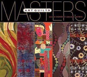 Masters: Art Quilts Gatineau Ottawa / Gatineau Area image 1