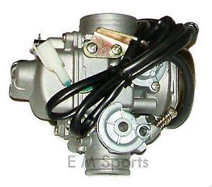 Gy6 Carburetor carby Gas Scooter Bike Moped Engine 125cc 150cc 4- Homebush West Strathfield Area Preview