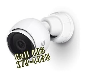 Ubiquiti Unifi Video Security Camera G3 1080p