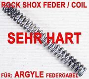 Rock Shox Argyle