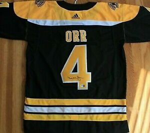 d278e5211 Bobby Orr Signed Jersey | Kijiji in Ontario. - Buy, Sell & Save with ...