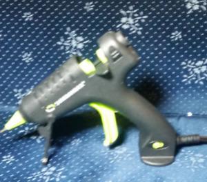 surebonder h-195 mini glue gun