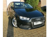 Audi A3 (64) Sportback SE 1.4 TFSI 125 PS 6 speed