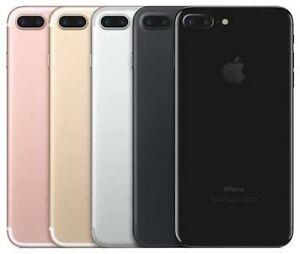 Iphone 7 plus gold and rose gold 128g $1590.256g $1790 Adelaide CBD Adelaide City Preview