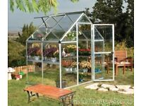 Greenhouse for Sale. Polycarbonate