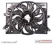 Lincoln LS Radiator Fan