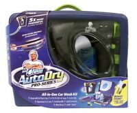 Mr. Clean Auto Dry Pro Car Wash Kit – Brand New