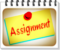 Difficult assignment? Don't worry, help is here.