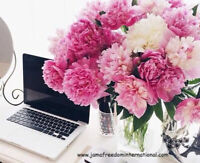 Work from Home Opportunity- Online Digital Business