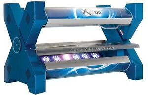 USED TANNING BEDS FOR SALE FINANCING AVAILABLE