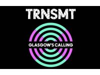 TRNSMT weekend tickets (in hand) x2 - Fri 29th/Sat 30th/Sun 1st - £125 each