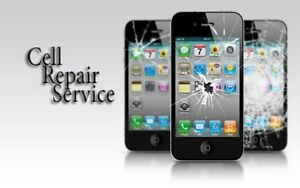 PHONE SCREEN REPAIR Start From $49 at 8th Street------- Uniway