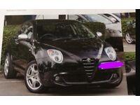 Alfa Romeo Mito 2010 1.4 16v