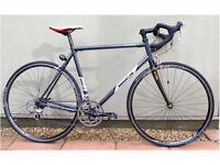 Dahon Allegro foldable road bike -56cm frame