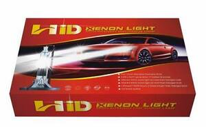 CRAZY SPECIAL COMPLET KIT HID XENON KIT SUR OVERSTOCK NEW