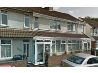 JAMES WARREN ARE DELIGHTED TO OFFER A 2 BEDROOM HOUSE IN TIPTON, PEEL ST