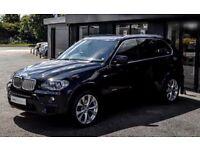 BMW X5 sd msport 3.0