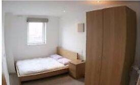Warrington Central apartment