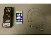 Apple iPhone 4s - 16GB - White (Vodaphone) iOS 9.3.1