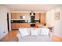 Short Term Let -1 bedroom in Gardners Crescent EH3 8DG
