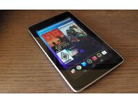 Asus Nexus 7 tablet for sale