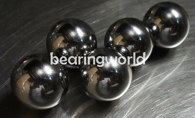12 Balls Gr25 Precision Chrome Steel Ball Bearings Aisi52100 Ball Bearing