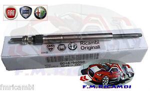 46796050-CANDELETTA-ORIGINALE-FIAT-MOTORI-LANCIA-1-3MJT