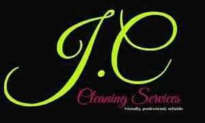 JC cleaning services now has openings Peterborough Peterborough Area image 1