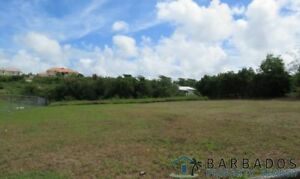 Barbados Residential Land For Sale