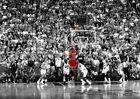 Michael Jordan Art Posters