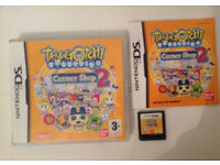 Tamogotchi connexion corner shop 2 (NINTENDO DS GAME) FAMILY pre-owned