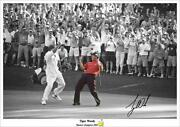 Masters Golf Poster