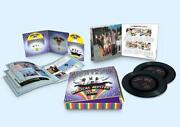 Beatles Magical Mystery Tour Vinyl