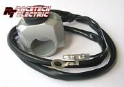 Motorcycle Starter Switch