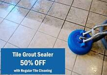 Tile And grout Cleaning Strip And Sealing Broadbeach Waters Gold Coast City Preview