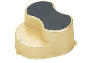 Giallo rotho 20005 0101 top sgabello per bambini colore vaniglia