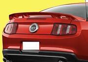Mustang Spoiler