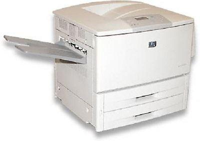 9000dn Printer (HP LASERJET 9000DN Laser Printer C8521A)