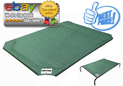 COOLAROO LARGE REPLACEMENT Cover, The Original Elevated Pet Bed (BEST