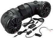 Waterproof ATV Speakers