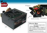 24 Pin ATX Power Supply