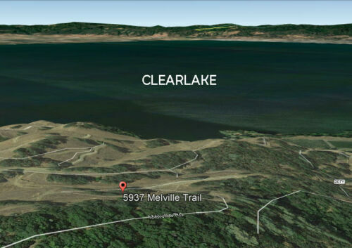 CLEARLAKE-CALIFORNIA-VACANT-LOT-WITH-LAKE-VIEWS  - $1,500.00