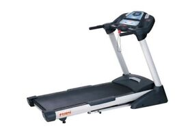 Fuel FT94 Treadmill Running Machine