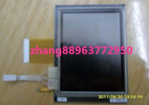 LCD Screen Display +Touch TDS Recon 400 X-Series,Trimble Recon,NL2432DR22-11B zh