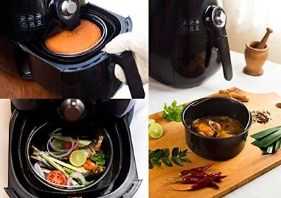 Air Fryer Accessories-Fits Philips,Gowise USA,Power,