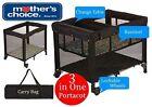 Portable Convertible Baby Cots & Cribs