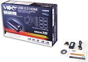 USB 2.0 to HDMI
