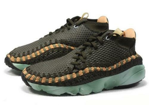 Nike Footscape Woven  Trainers  6396a3395bec