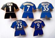 Chelsea FC Badges