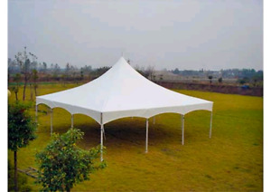 30x30 Marquee Tent